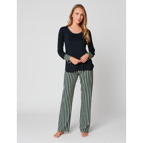 Pyjama rayé OSCAR 902