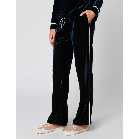 Pantalon homewear PLAZA 980 Marine