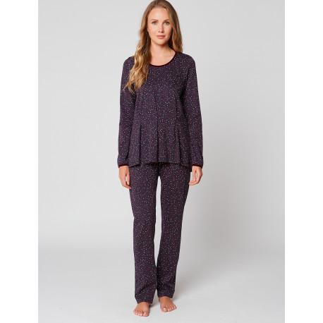 Pyjama en coton SMARTY 902