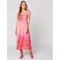 Robe longue JASMINE 140