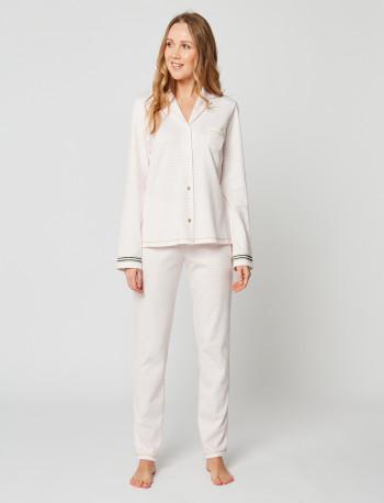 Pyjama boutonné COCOON 206