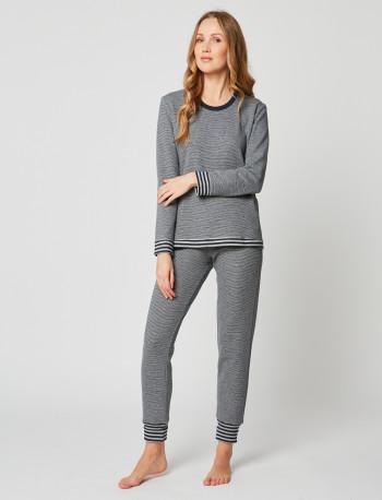 Pyjama en coton CORK 202